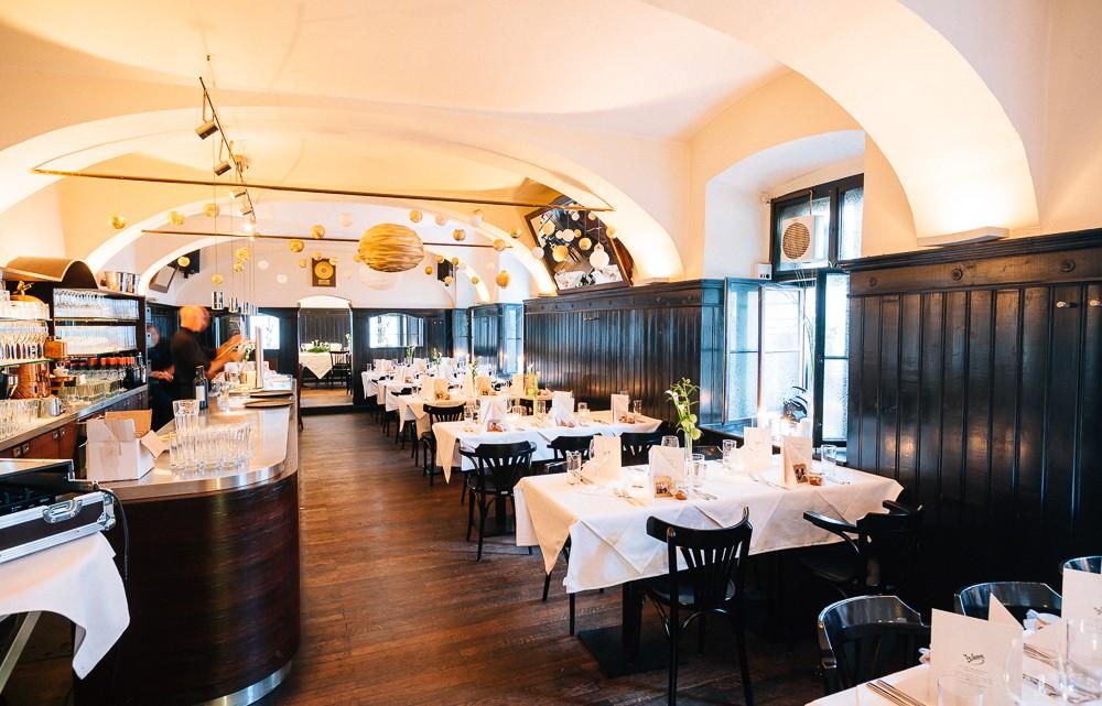Restaurant Wiener