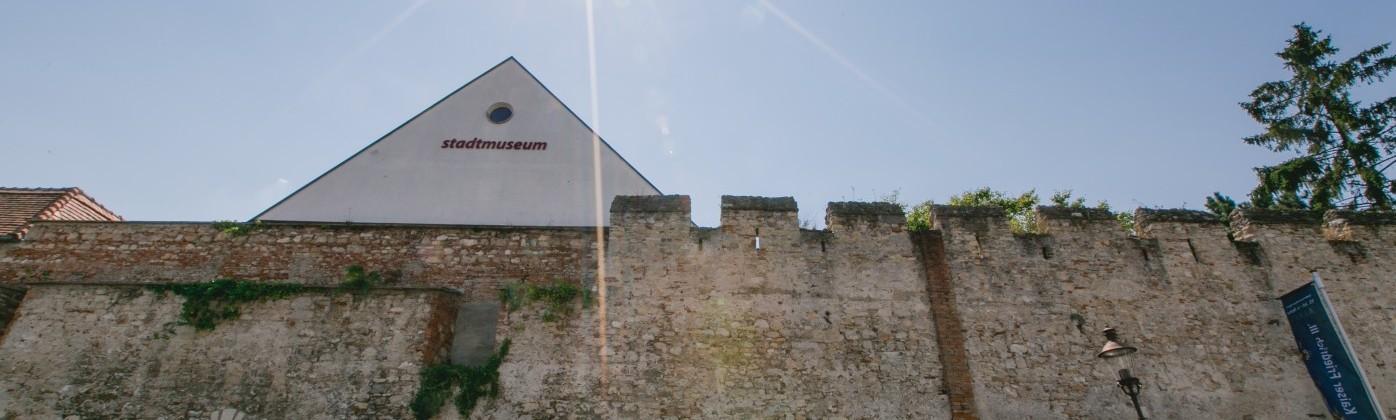 Hochzeitslocation Wr. Neustadt Stadt