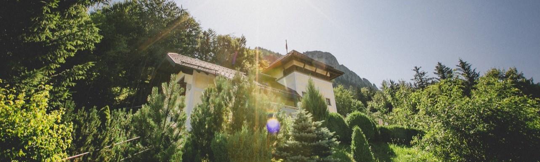 Hochzeitslocation Salzburg