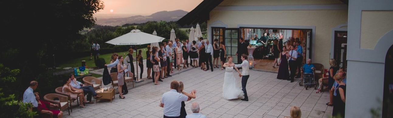 Hochzeitslocation Salzburg Umgebung