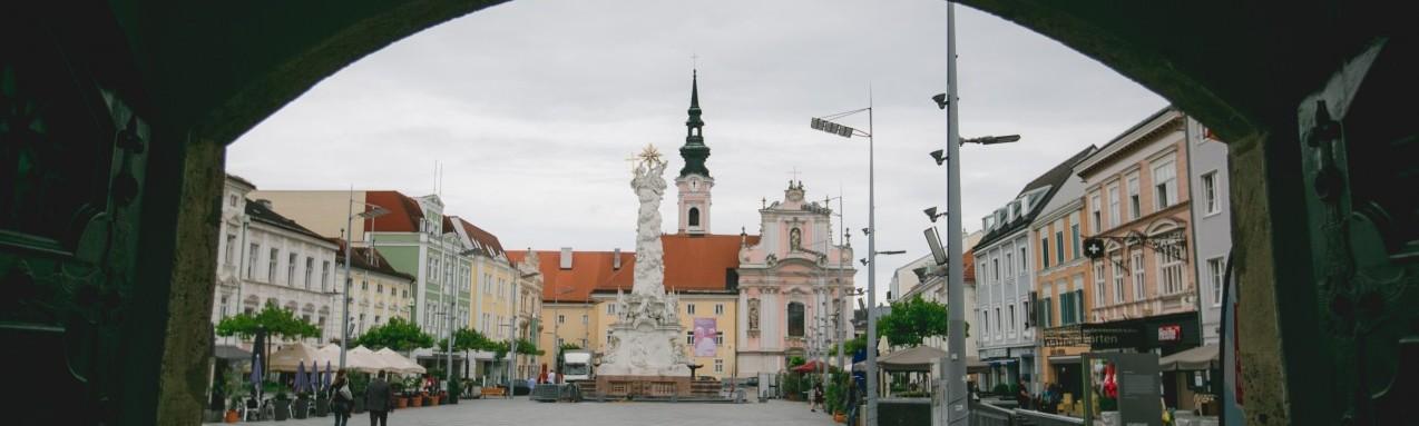 2016 Hochzeitslocation St. Pölten