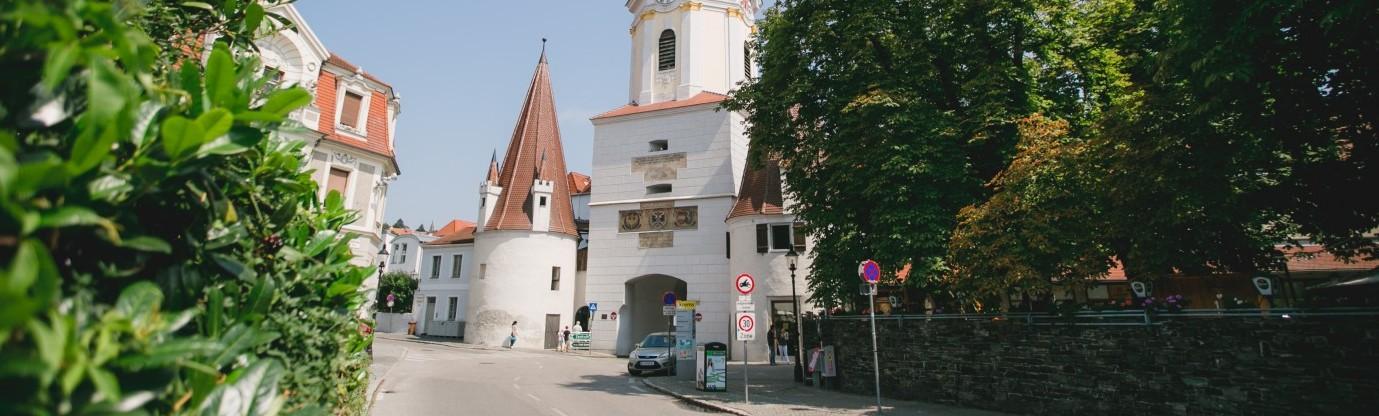 Hochzeitslocation Krems NÖ