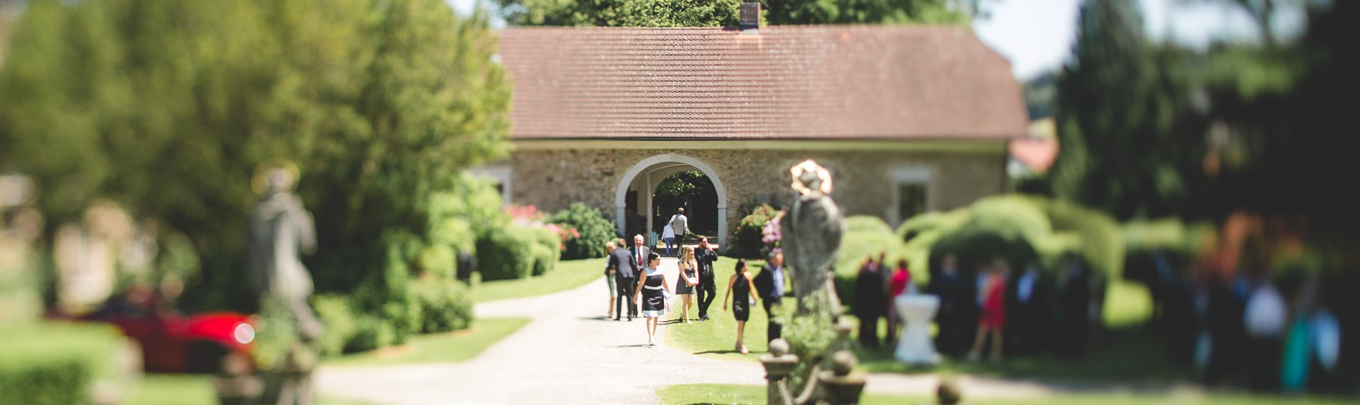 Hochzeitslocation OÖ