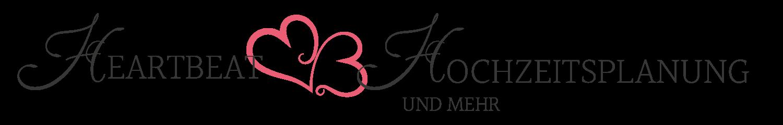 Heartbeat-Hochzeitsplanung-Logo