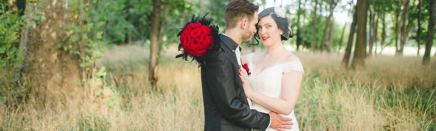 Hochzeitsfotograf NÖ