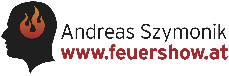 Logo Feuershow 4C AT