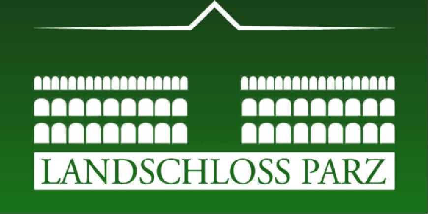 Logo Landschloss Parz - Hochzeitslocation in Oberösterreich
