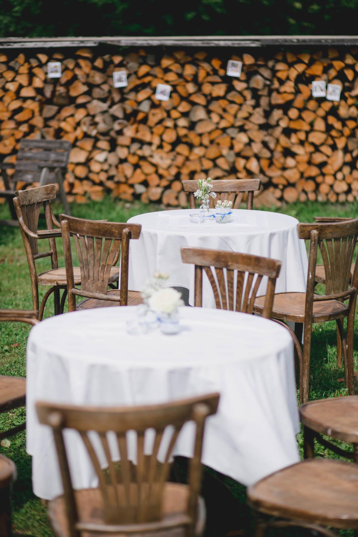 Outdoor Hochzeit Österreich