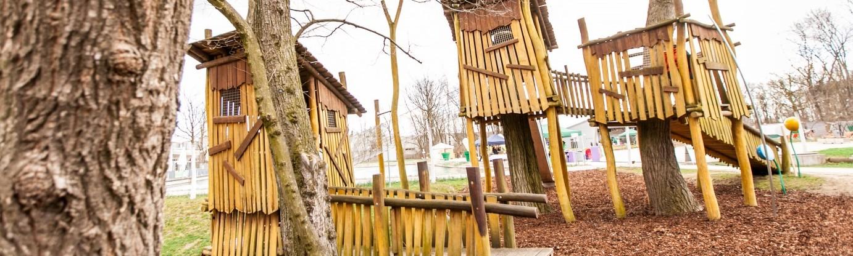 Hochzeitslocation Garten Tulln