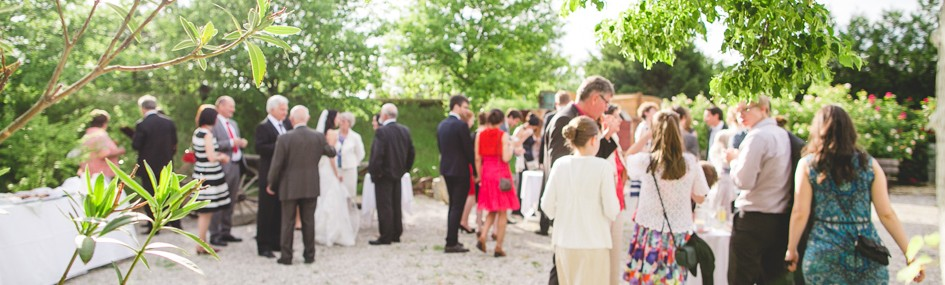 Hochzeitslocation Jennersdorf