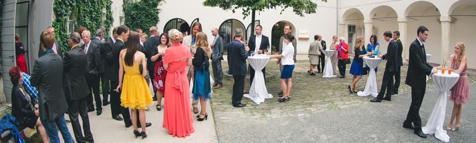 Hochzeitslocation in Gmünd