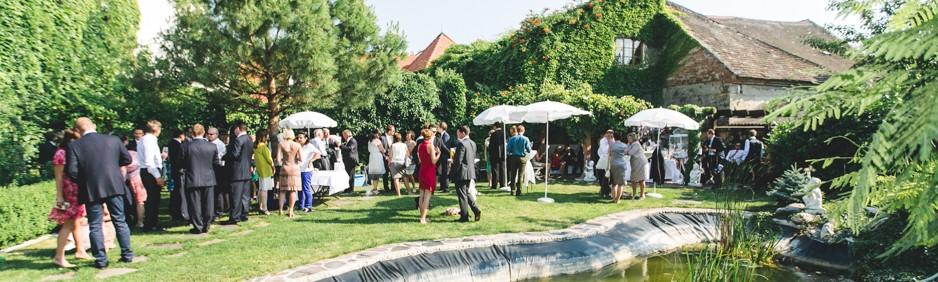 Hochzeitslocation St. Veit an der Glan