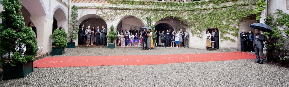 Hochzeitslocation in Baden bei Wien