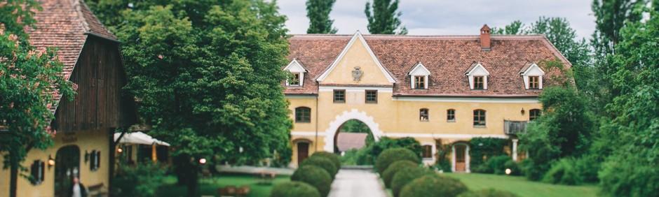 Hochzeitslocation Bad Radkersburg Steiermark