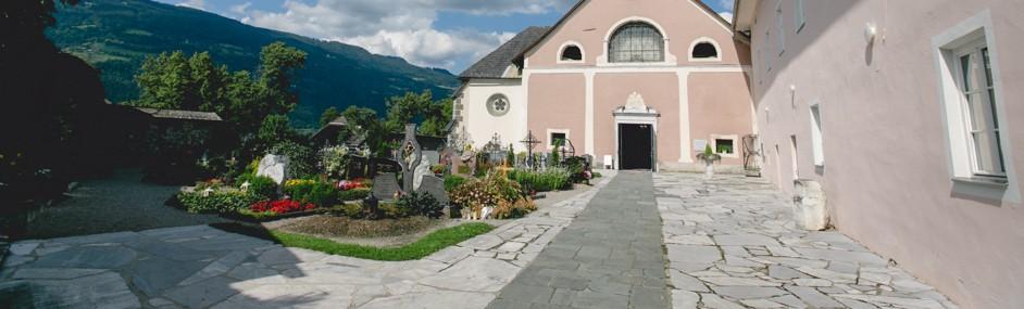 Hochzeitslocation Hermagor Kärnten