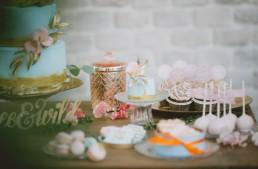 Schritt 7: Cupcakes und Hochzeitstorten