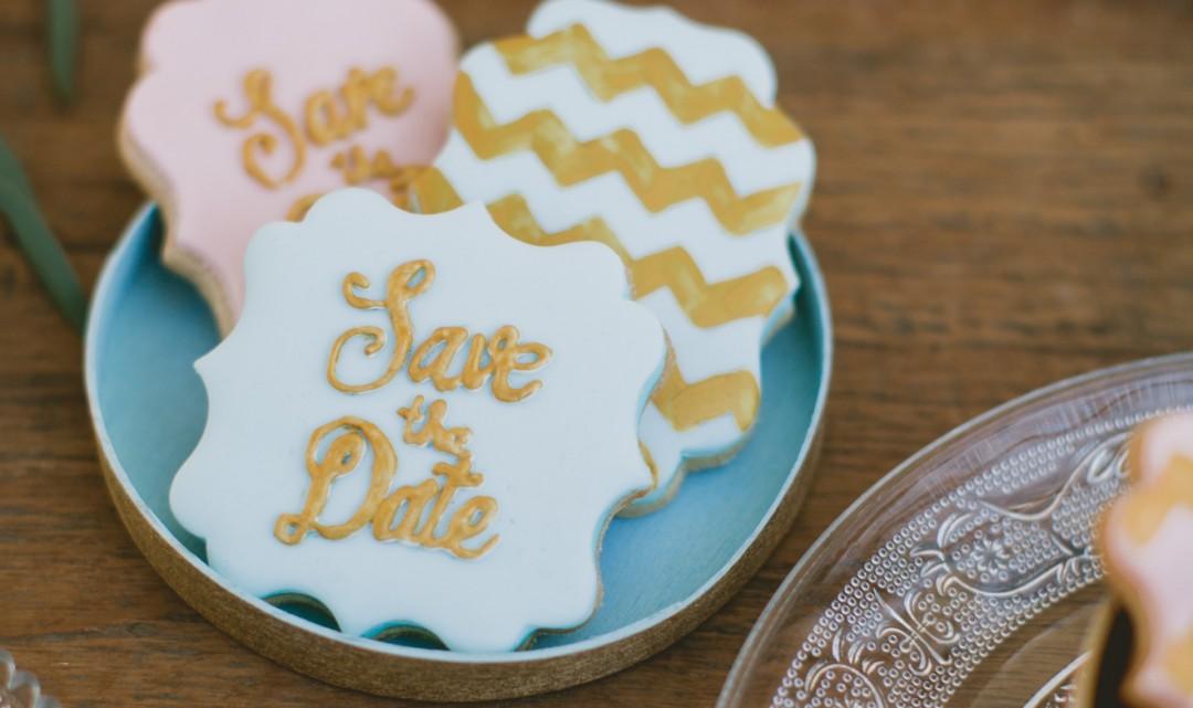 Save the Date – Hochzeitskarte