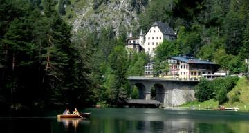 Schloss Fernsteinsee