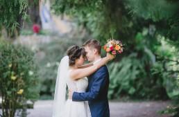 Echte Hochzeit – Elke & Peter