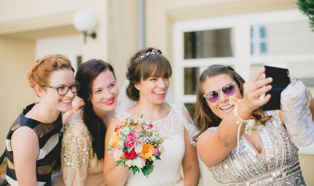 Schritt 18: Hochzeitsplaner – Wedding Planner