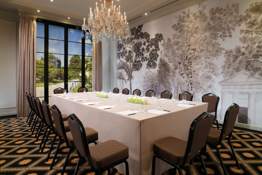 Hotel Bristol - Belvedere - boardroom