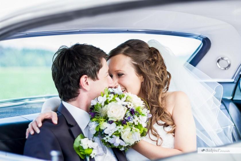 Hochzeit Christine & Gerhard