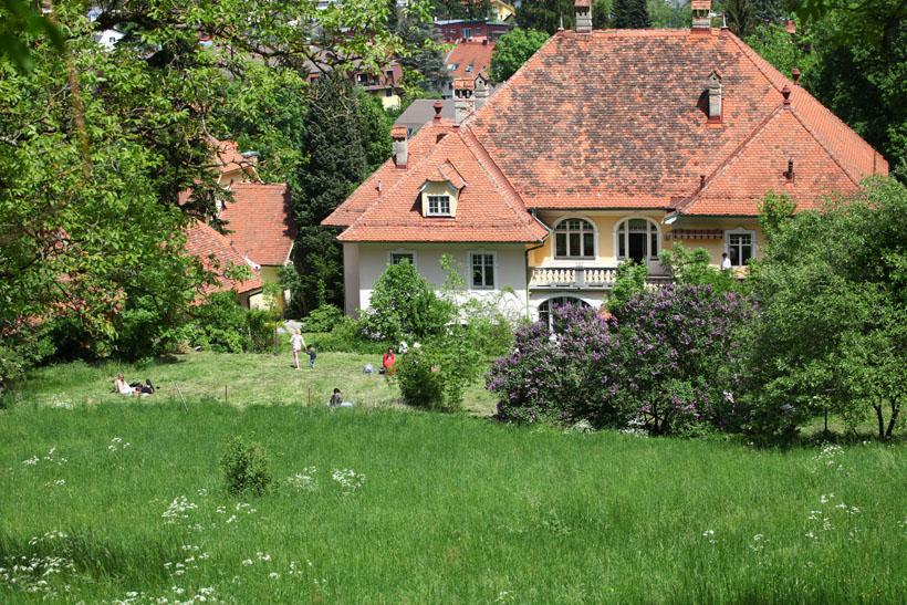 Villa VITAMUS
