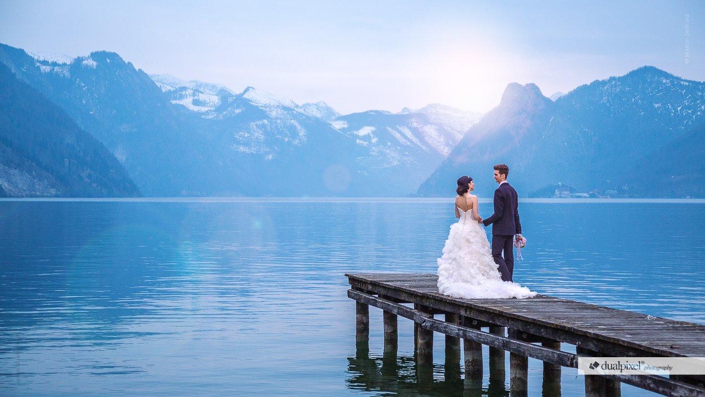 Visual Wedding