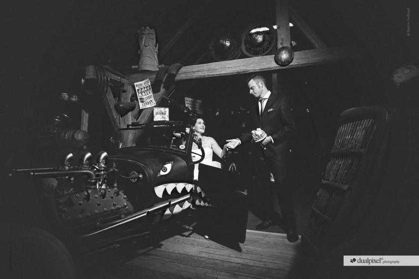 Hochzeit Melanie & Bernhard