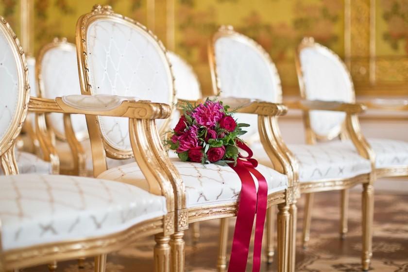Palais Coburg_Hochzeit_Gelber Salon