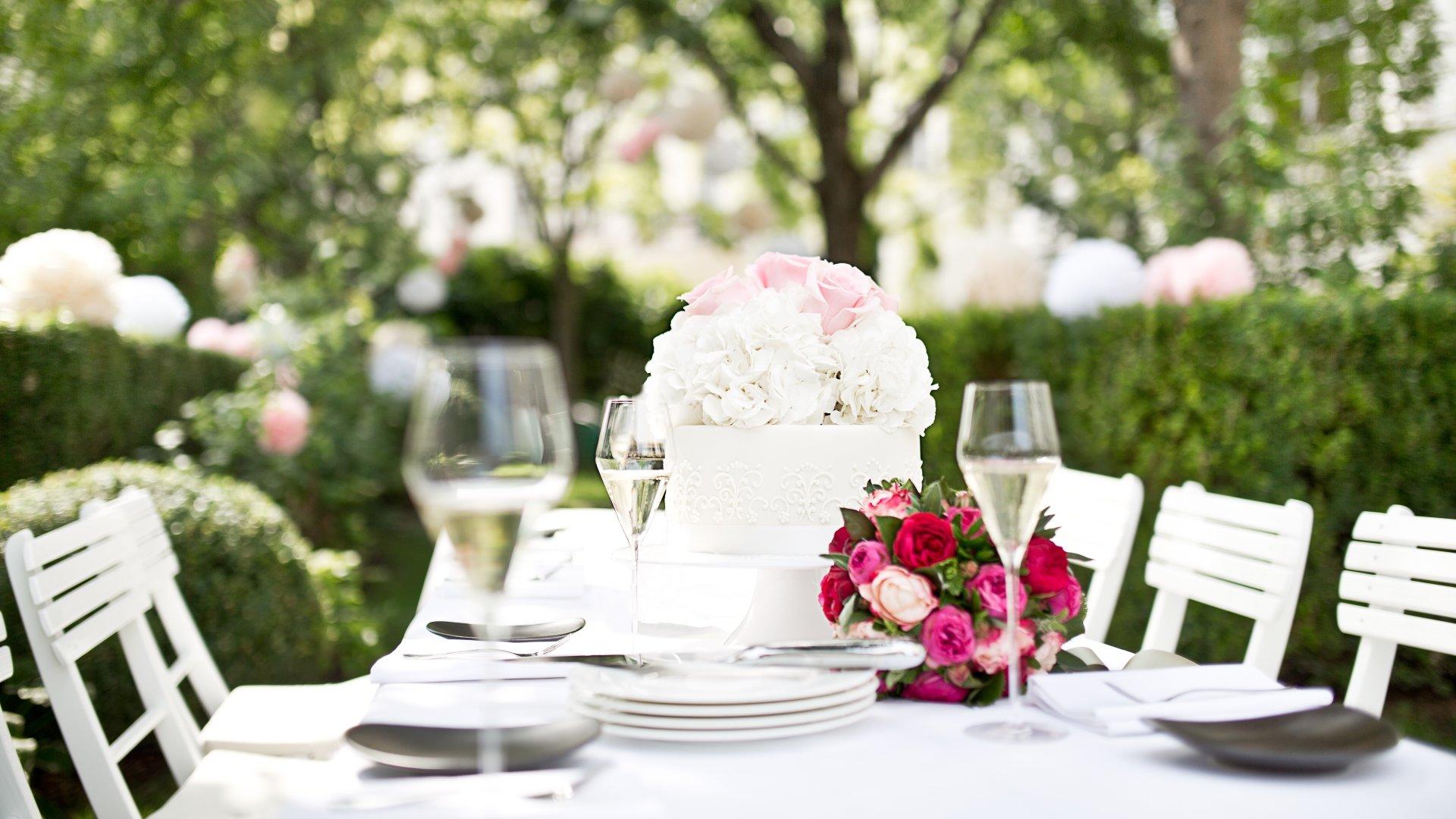 Palais Coburg_Hochzeit_Torte
