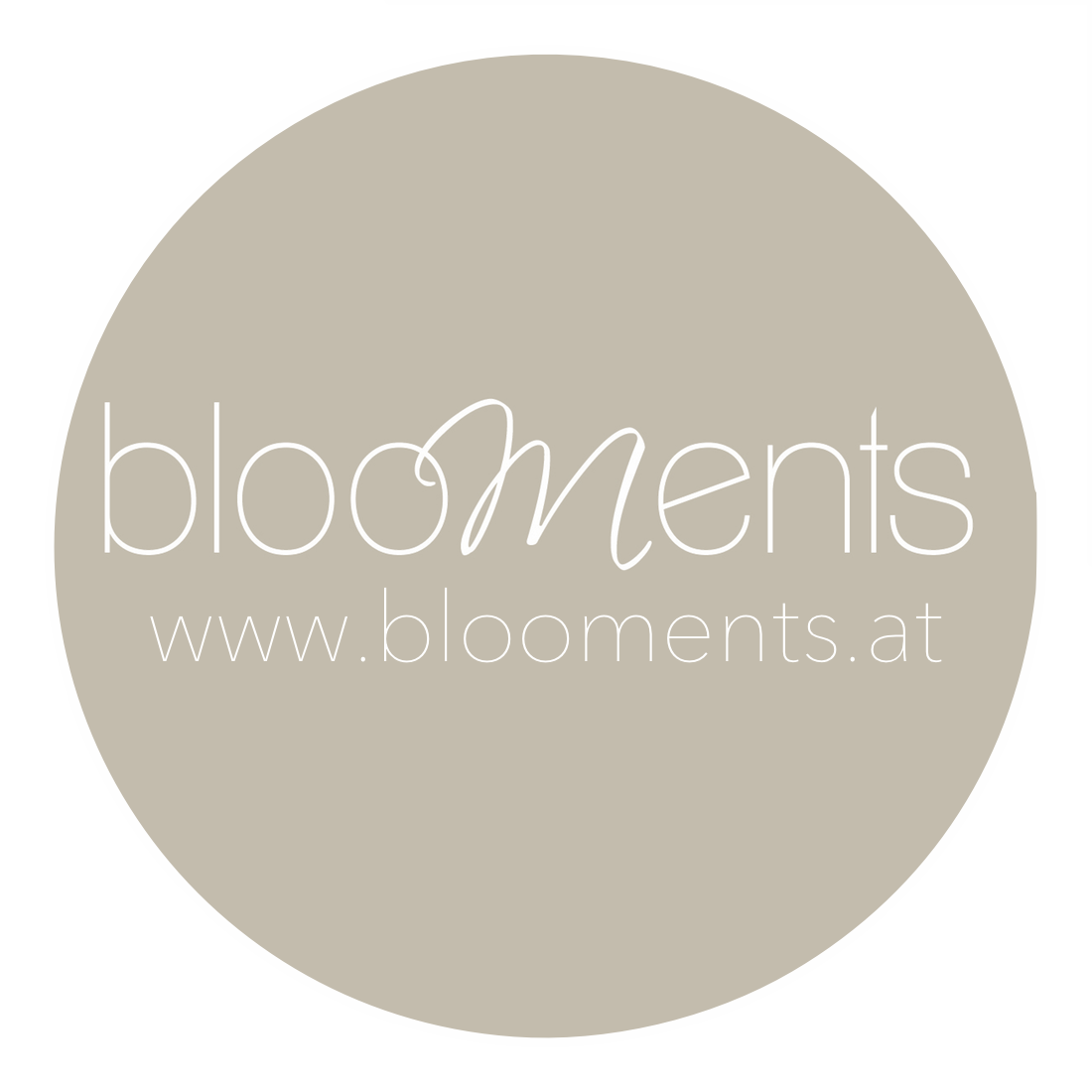 blooments logo rund domain 02