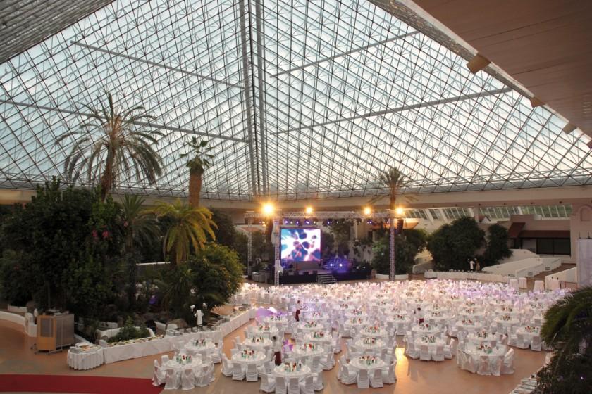 Austria Trend Eventhotel Pyramide_Event Pyramide