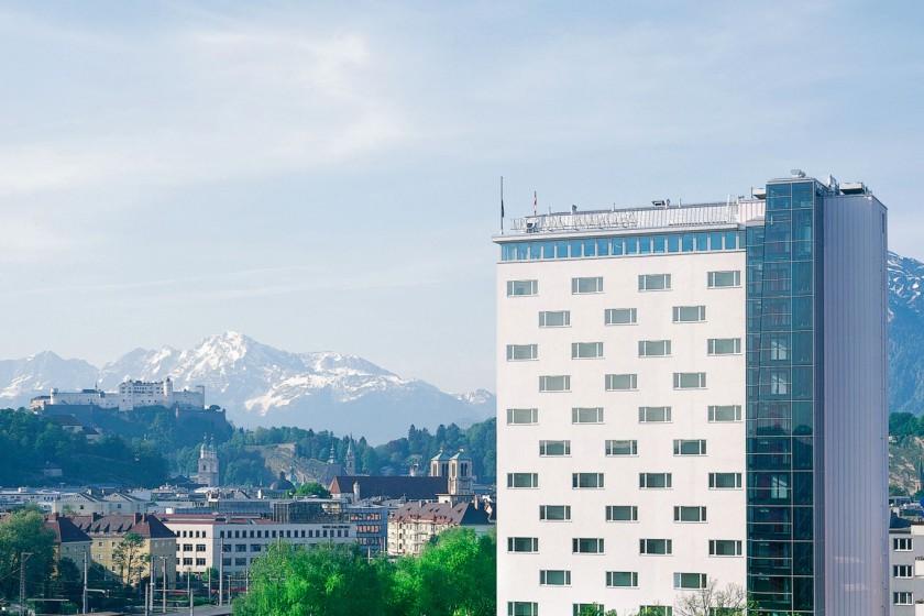 Austria Trend Hotel Europa Salzburg_ Außen