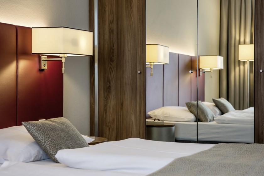 Austria Trend Hotel Europa Salzburg_Executive Zimmer