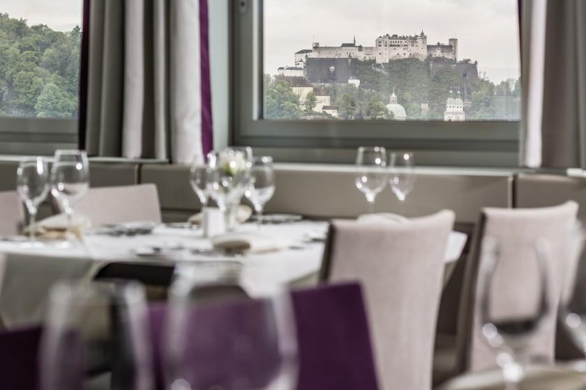 Austria Trend Hotel Europa Salzburg_Panoramarestaurant