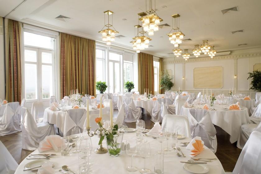 Austria Trend Hotel Schloss Wilhelminenberg_Wilhelminensaal