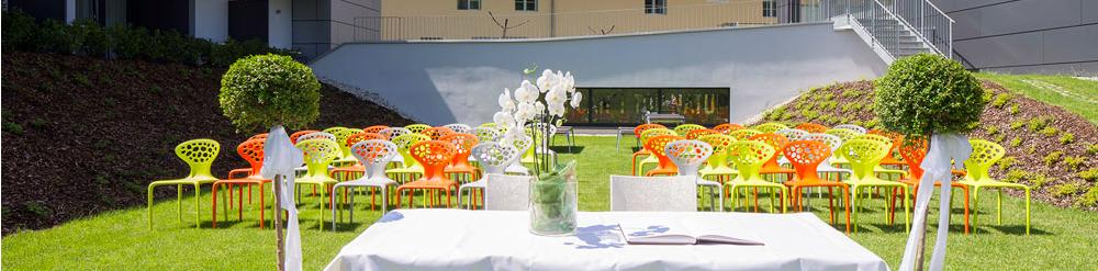 Wesenufer Hotel & Seminarkultur