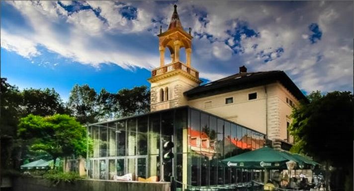 Gösser Schlössl Wien Brauerei & Restaurant