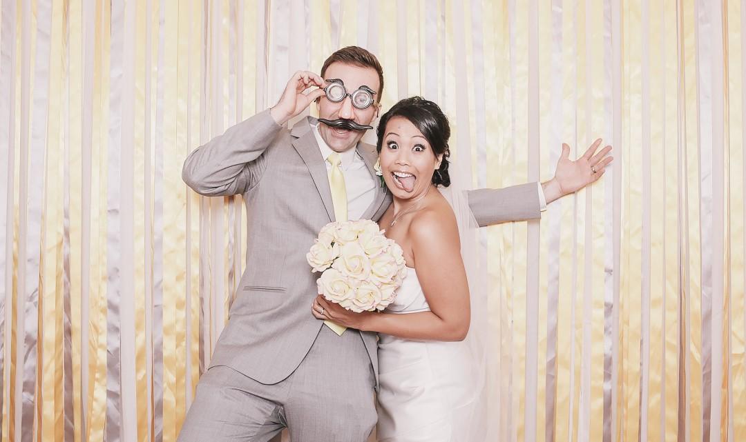 Memobox Photobooth – Die coolste Fotobox für Hochzeiten