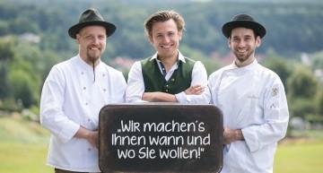 Genusshandwerk – Exklusiver Genuss aus der Steiermark