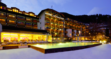 Thermenhotel Ronacher