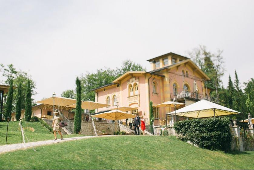La Villa Starnberger See