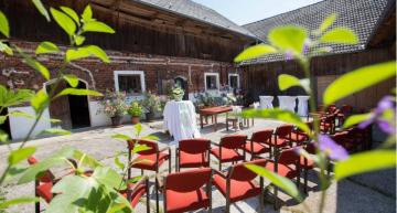 Mennerhaus Zell/Pettenfirst