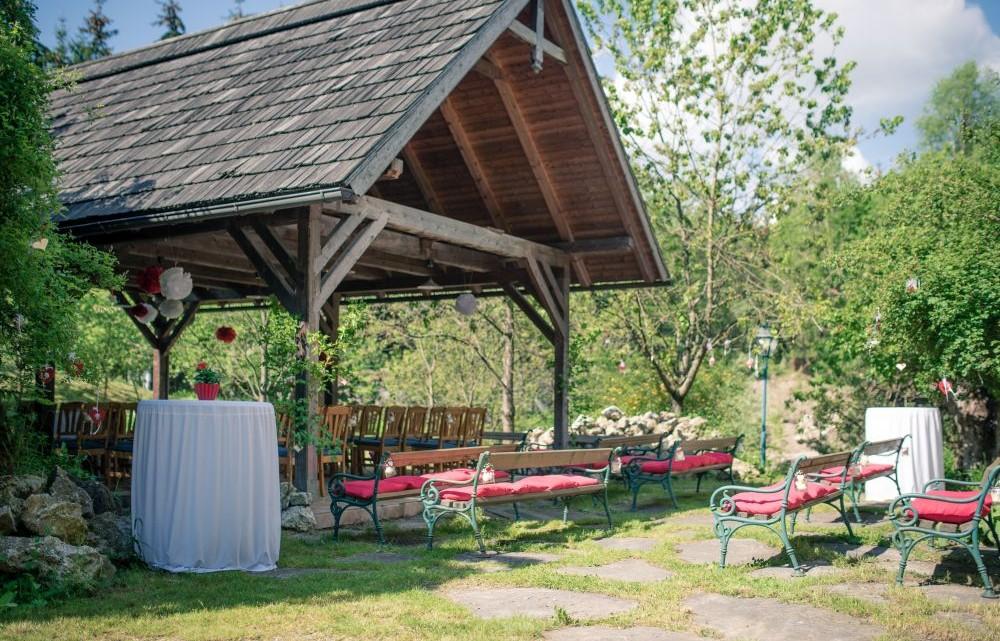 Naturhotel Steinschalerhof