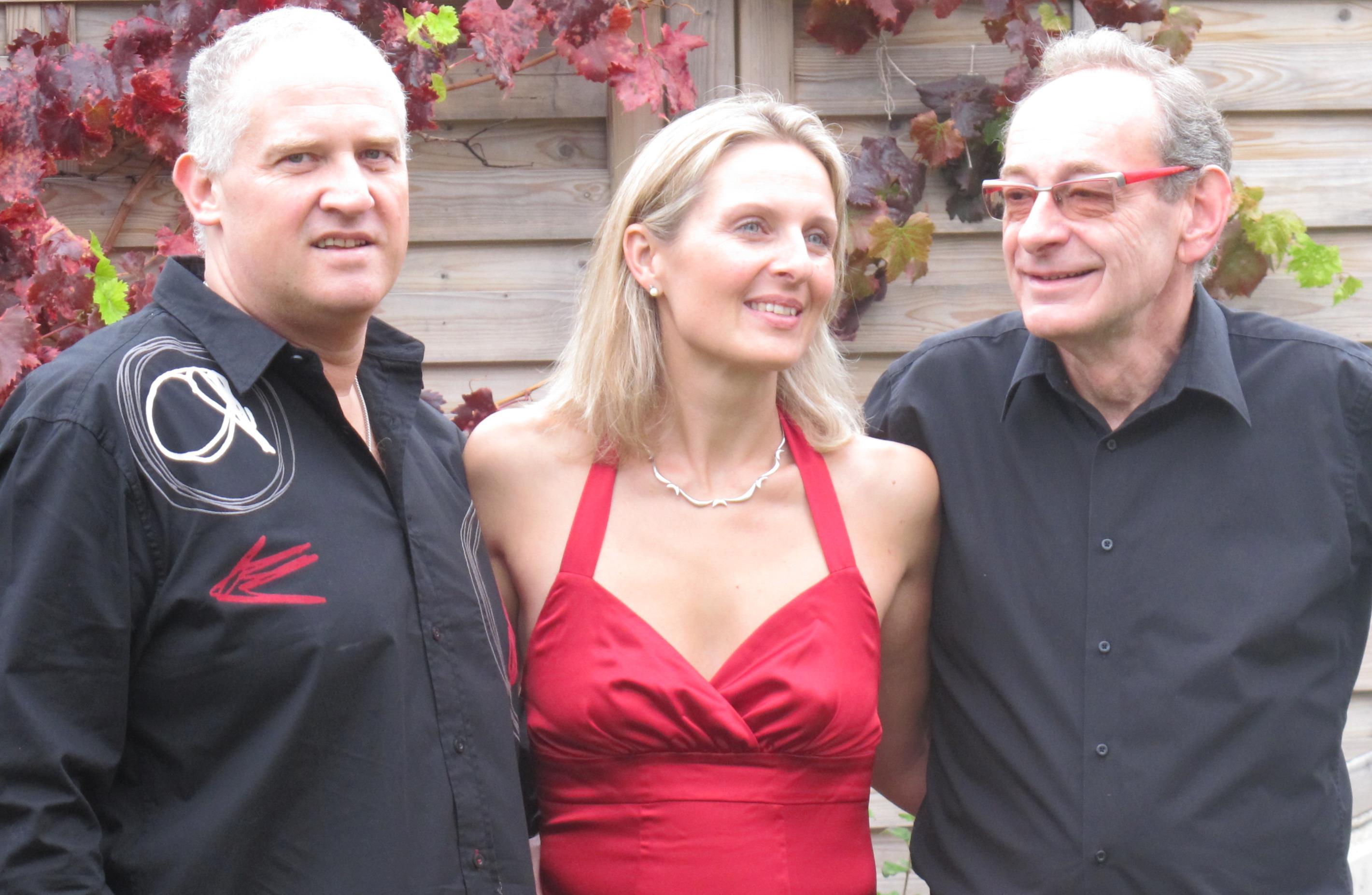 Die Gentlemen – Tanz- und Partyband