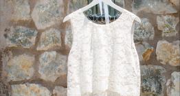 Auf der Suche nach dem perfekten Kleid