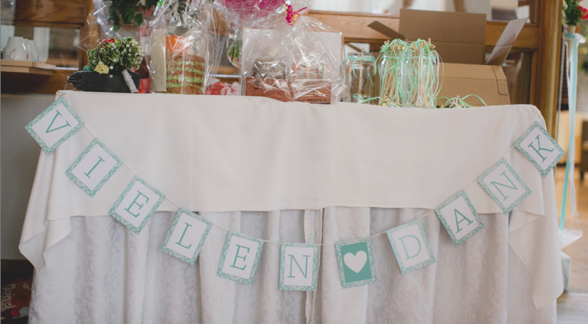 Wie Viel Soll Ein Hochzeitsgeschenk Kosten Hochzeit Click Die