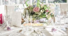 Welche Hochzeitsdekoration, welches Wedding Design passt zu mir?
