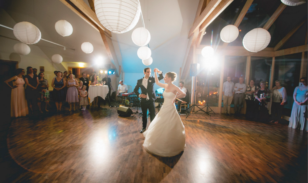 Hochzeitserinnerungen mit Trailer und längerem Hochzeitsvideo
